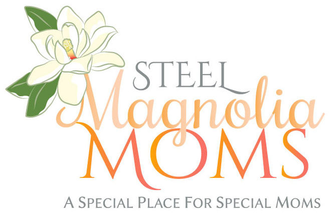 Steel Magnolia Moms